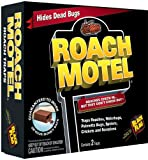 Black Flag HG-11020-1 Roach Motel Insect Trap, Pack of 12