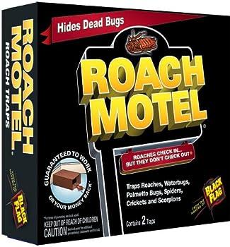Best roach motels Reviews
