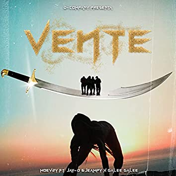 Vente (feat. Galee Galee, Jeampy & Jay-d)