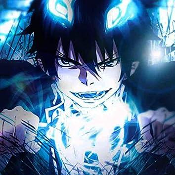 Rin Okumura Rap. El Exorcista Azul