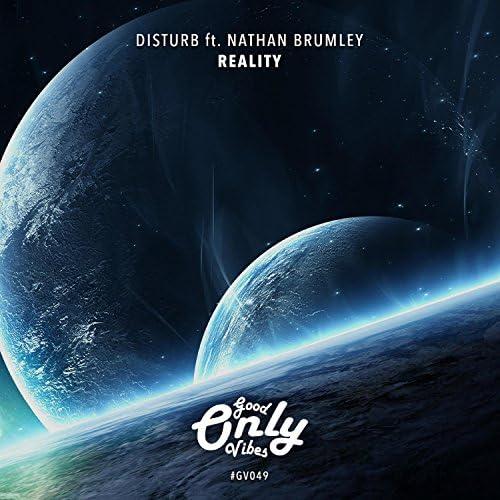 Disturb feat. Nathan Brumley