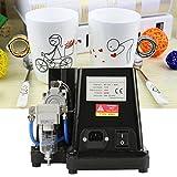 TOPINCN Vertical Mug Heat Press Machine 12.4 x 9 x 6.7inch Pneumatic Auto Adjust...