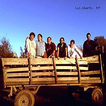 Los Charlis (Radio Edit)