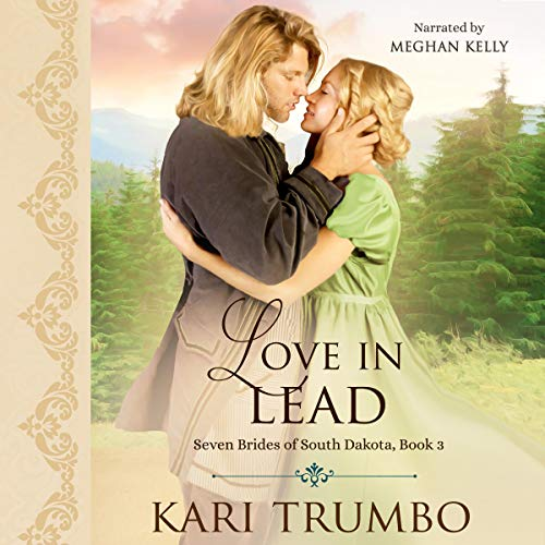 Love in Lead audiobook cover art