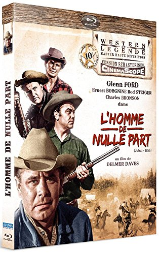 L'Homme de nulle part [Francia] [Blu-ray]