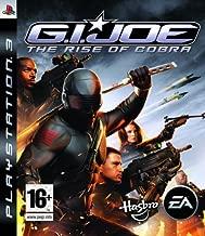 G.I. Joe: The Rise of Cobra (PS3)