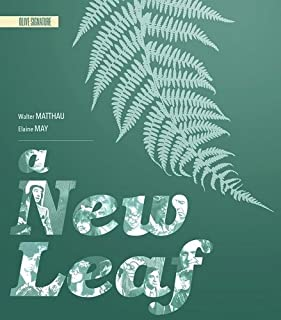 A New Leaf Olive Signature