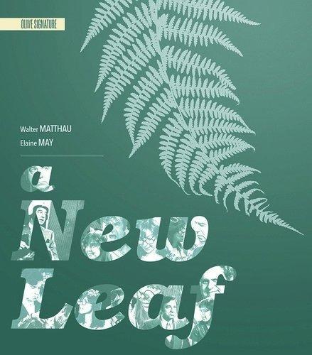 New Leaf [Edizione: Stati Uniti]