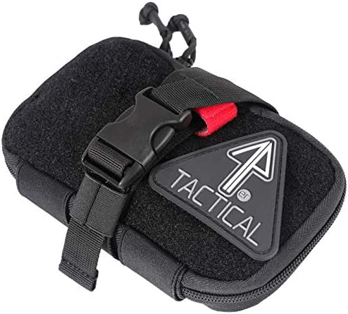 14er Tactical IFAK Pouch 1000D Ballistic Material YKK Zippers Slim Tear Away Individual First product image