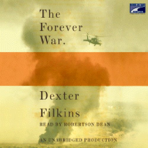 Couverture de The Forever War