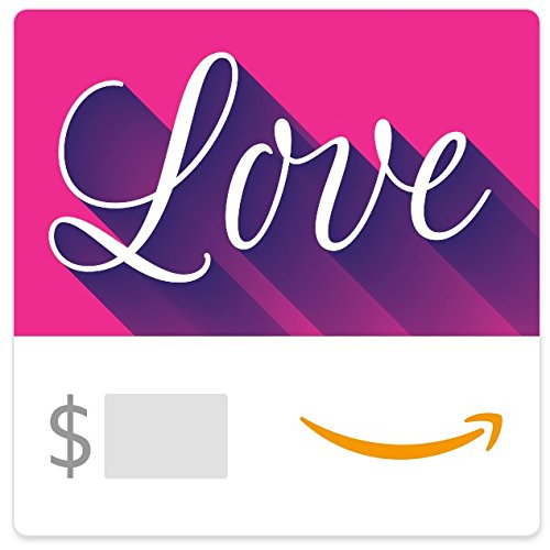 Amazon Gift Card - Love