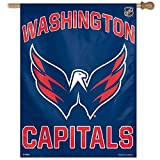 Wincraft Washington Capitals Eishockey NHL Fahne 90 x 70 cm