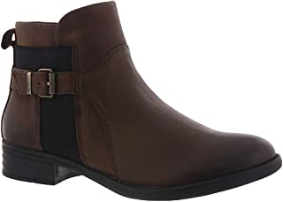 Tilly Womens Boot 38 M EU Brown
