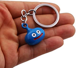 Best dragon quest slime keychain Reviews