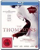 The Thompsons (Uncut) [Blu-ray]