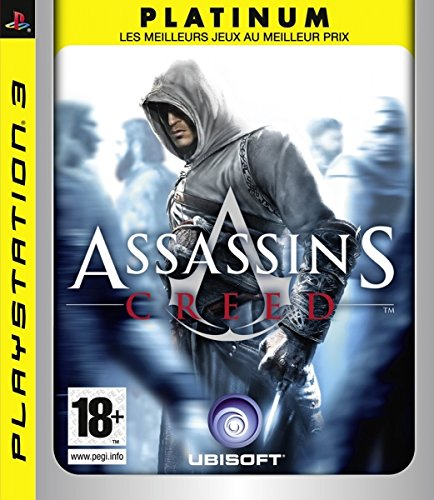 Assassin's Creed - Platinum Edition