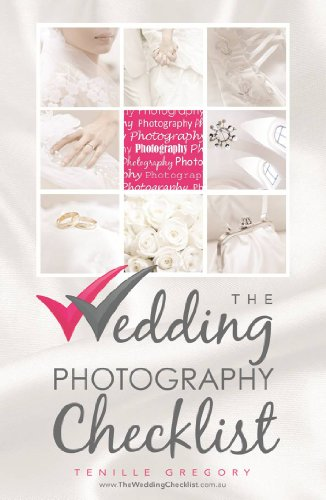 Top 10 best selling list for wedding photography list