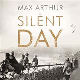 The Silent Day cover art
