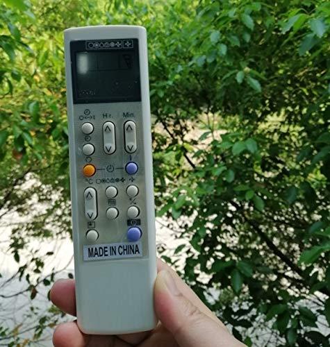 Calvas rar-23z - Mando a distancia para aire acondicionado Electrolux rar23z