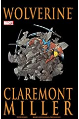 Wolverine By Claremont & Miller (Wolverine (1982)) (English Edition) eBook Kindle
