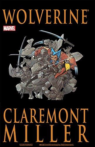Wolverine By Claremont & Miller (Wolverine (1982)) (English Edition)