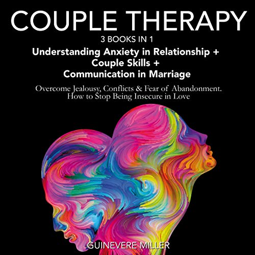 Couple Therapy Titelbild