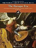 The Baroque Era - Easy to Interm...