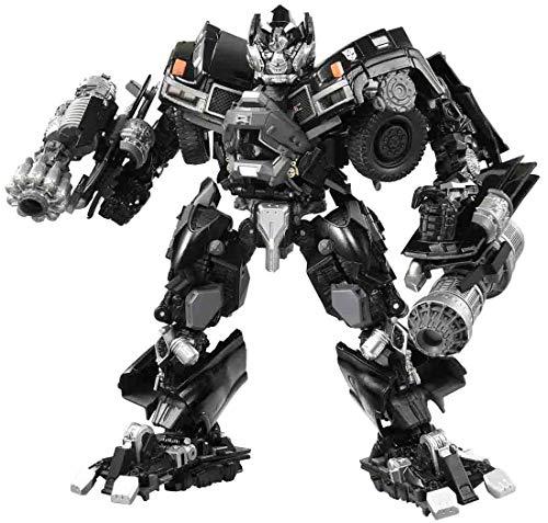 Unbekannt MPM-6 Iron Hand Transformers Movie Masterpiece