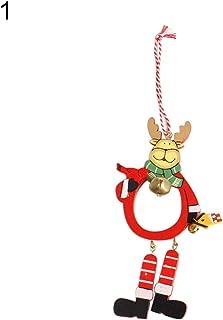 Best wooden reindeer decorations uk Reviews