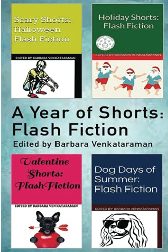 A Year of Shorts: Flash Fiction
