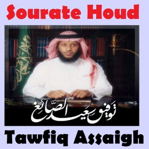 tawfiq Assaigh
