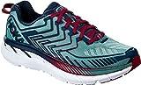 Hoka One One Women's Clifton 4 Wide Running Shoe