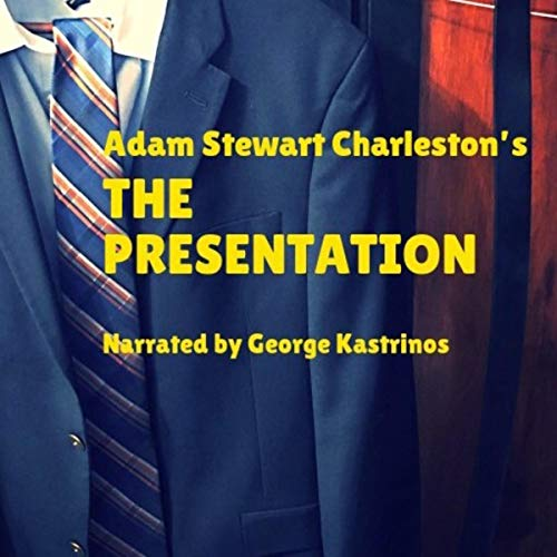 The Presentation  By  cover art