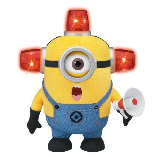 ICH - Einfach unverbesserlich - Bee-Do Feuerwehrmann Minion [UK Import]