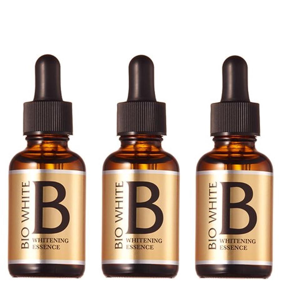 肩をすくめる難しい規範エビス化粧品(EBiS) ビーホワイト33ml【3本セット】 美容液