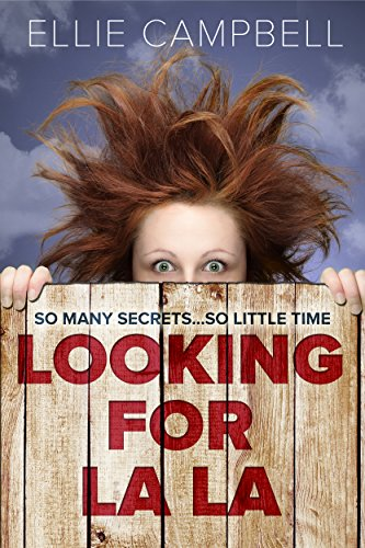 Book: Looking for La La by Ellie Campbell