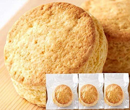 豆乳おからスコーン おからクッキーに飽きた方に (3個セット)