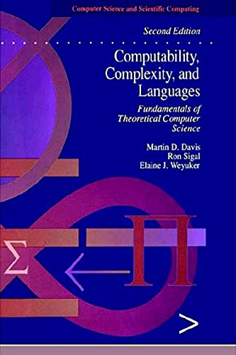 Top 10 complexity theory and language development for 2020