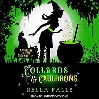 Collards & Cauldrons cover art