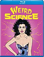 Weird Science / [Blu-ray] [Import]