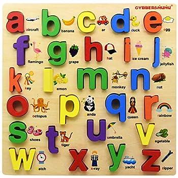 Best alphabet block letters Reviews