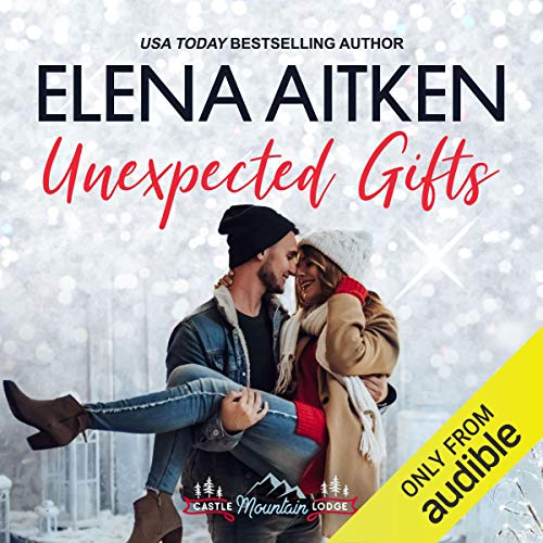 Unexpected Gifts audiobook cover art