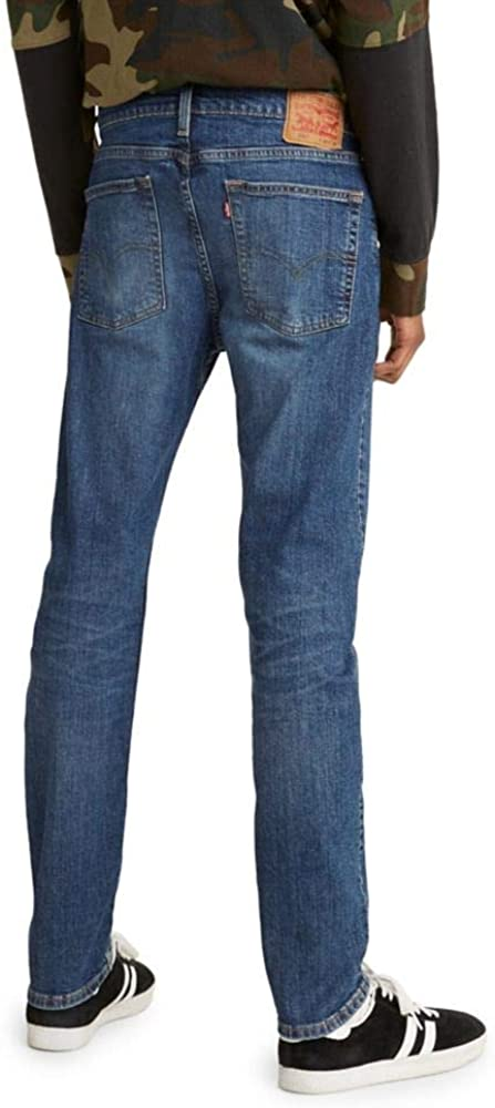 Levi's 510 Jean skinny Fit pour homme Florentine Hills - Stretch