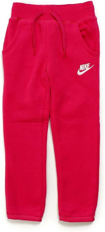 NIKE Little Girls' Fleece Pants