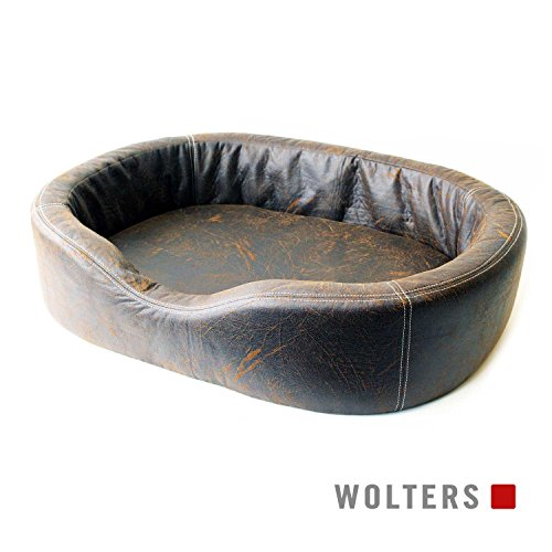 Wolters | VIP Lounge antik-braun | 120 x 91 cm