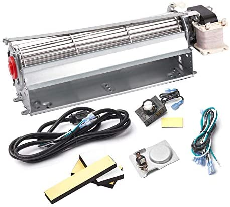 Top 10 Best heat reclaimer for wood stove Reviews