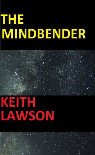Book: The Mindbender by Keith Lawson