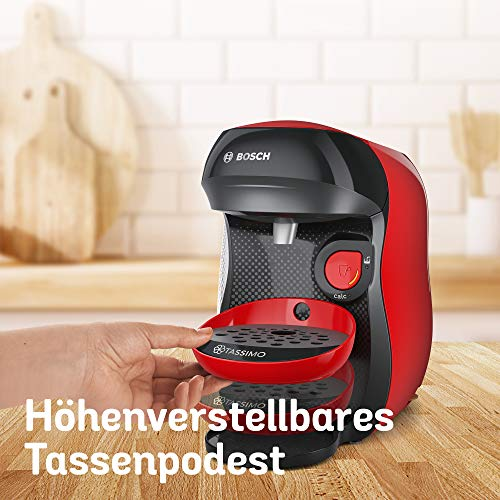 Bosch Hogar TAS1003