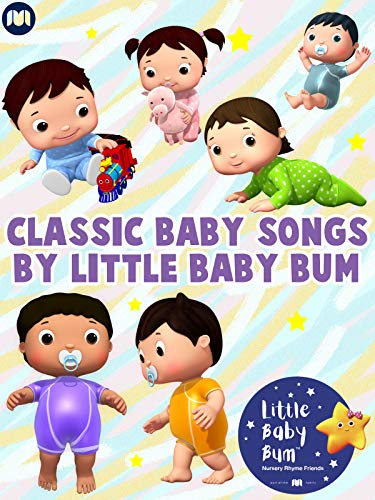 Classic Baby Songs by Little Baby Bu
