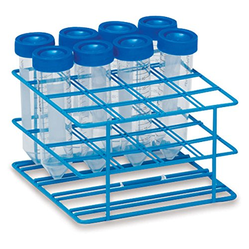 30mm Tube Rack for 50mL Test Tubes x Holds All stores are sold All items free shipping 6 Medium 6
